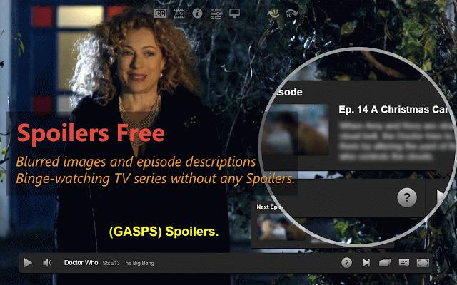 Super Netflix :: My Extensions